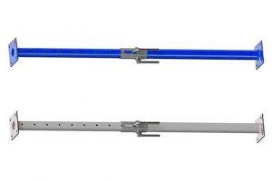 Телескопические стойки для опалубки перекрытия