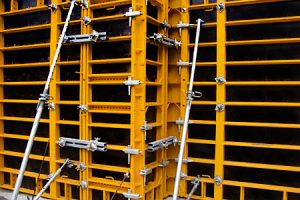 ГАММА крупнощитовая стальная (аналог PERI TRIO)