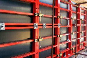 стен МСК мелкощитовая стальная